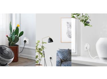 Smart Plugs το πρώτο βήμα για ένα smart home
