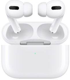 AirPods Max vs. AirPods Pro