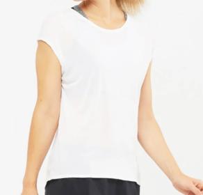Τα Καλύτερα γυναικεία μπλουζάκια(t-shirt) για τρέξιμο