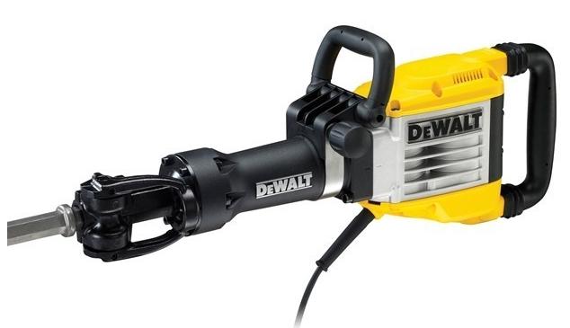 Πιστολέτο Κατεδάφισης DEWALT D25960K