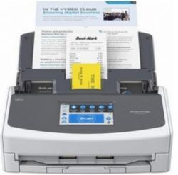 ΣΑΡΩΤΗΣ (SCANNER) Fujitsu ScanSnap iX1600